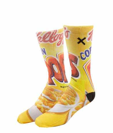 ODD SOX® Corn Pops Socks