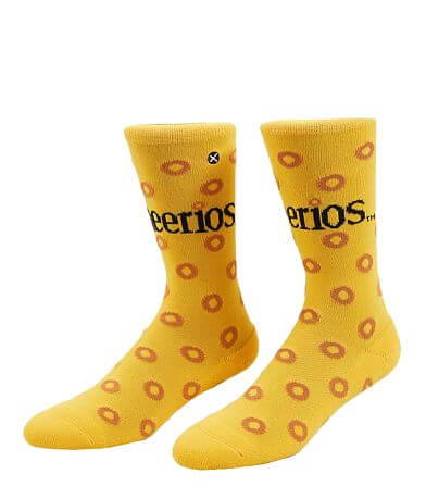 ODD SOX® Cheerios™ Socks