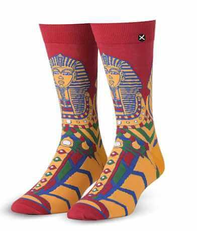 ODD SOX® Sarcophagus Socks