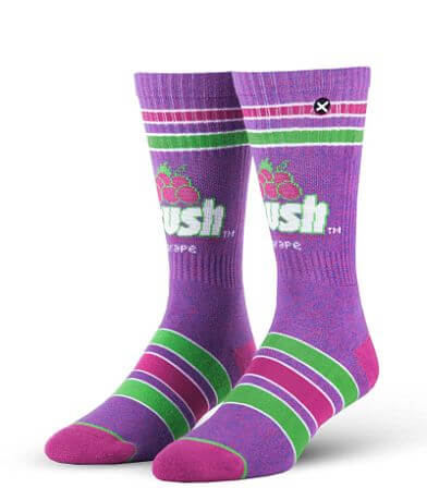 ODD SOX® Grape Crush Socks