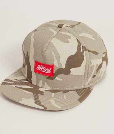 Official Skate Desert Hat