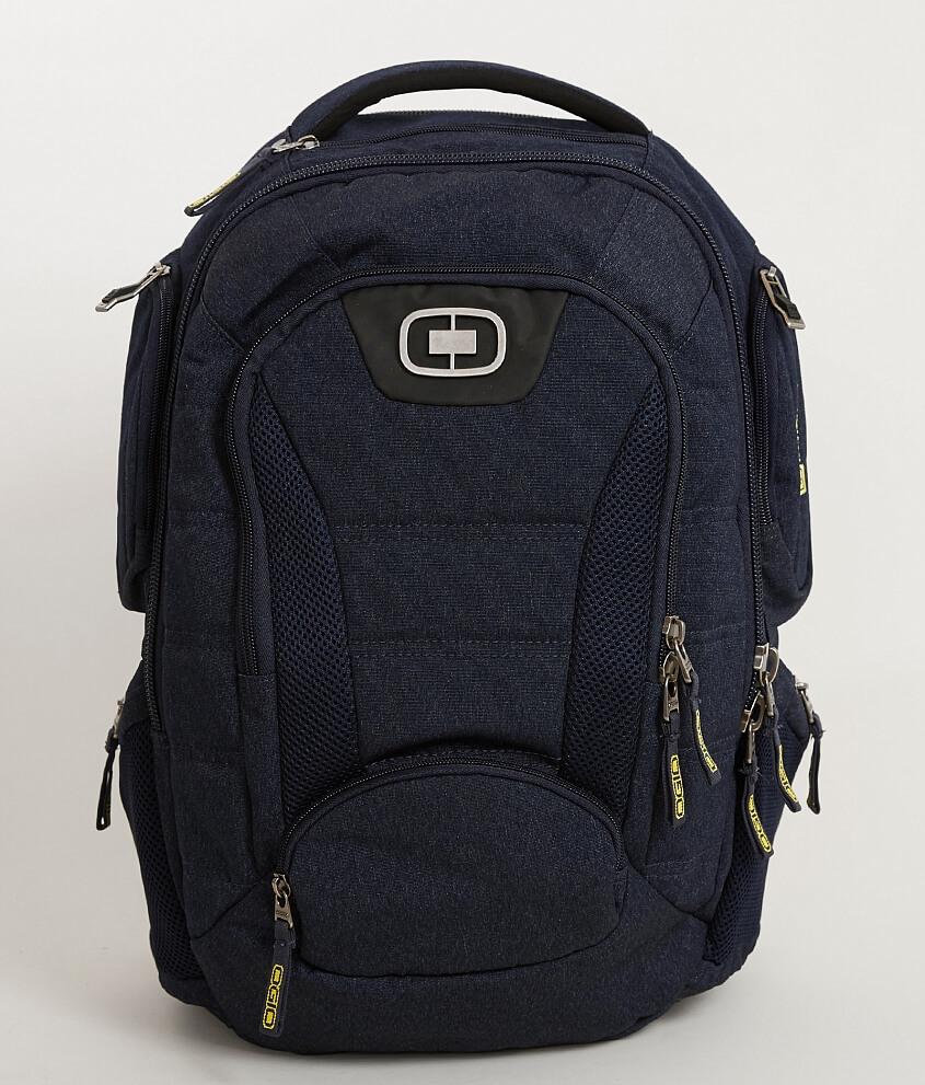 OGIO Bandit Backpack - Men's Bags in Heather Blue | Buckle