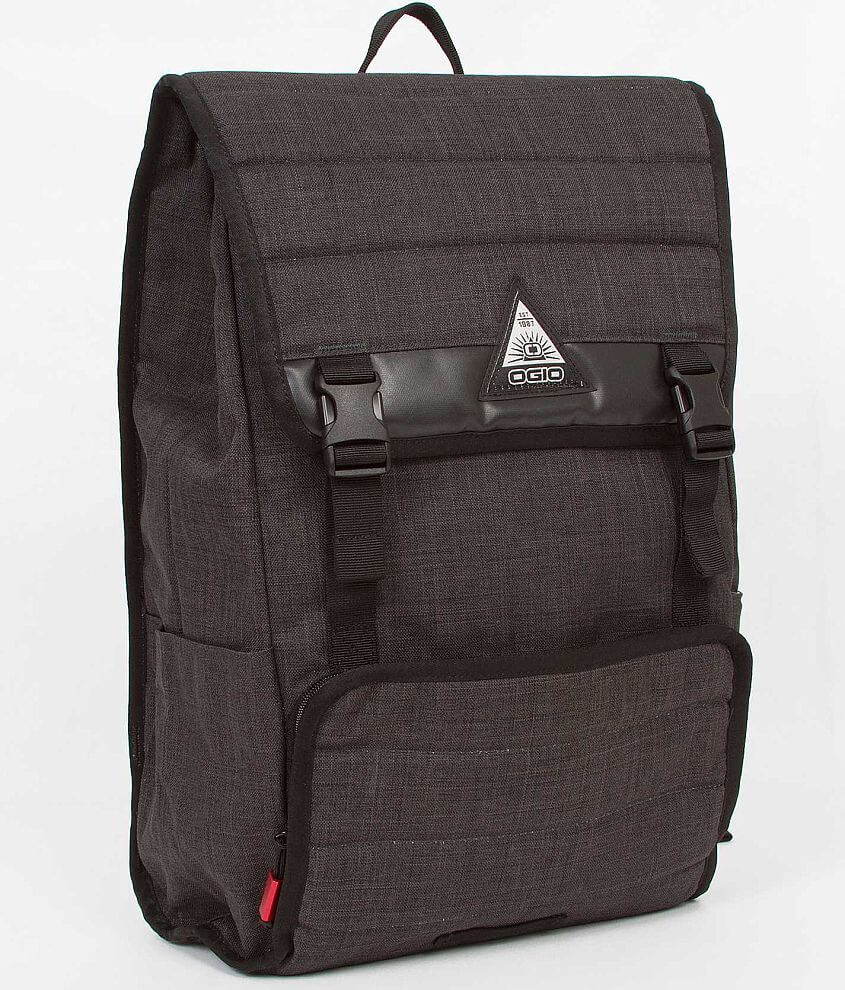 OGIO Ruck 20 Backpack front view