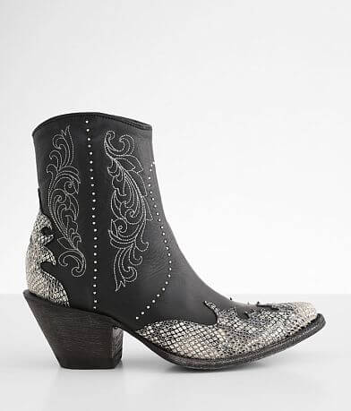Old Gringo Nora Embroidered Leather Western Boot