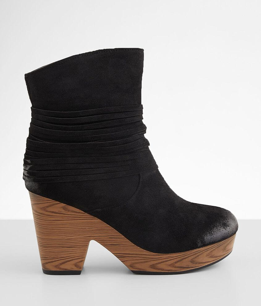 Pierre Dumas Ponce Ankle Boot front view