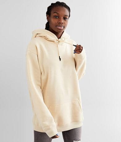 FITZ + EDDI Hooded Sweatshirt - One Size