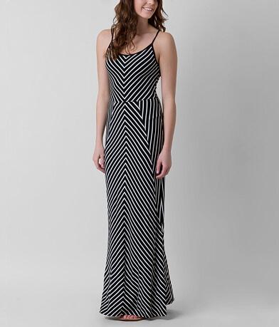 Olive & Oak Maxi Dress
