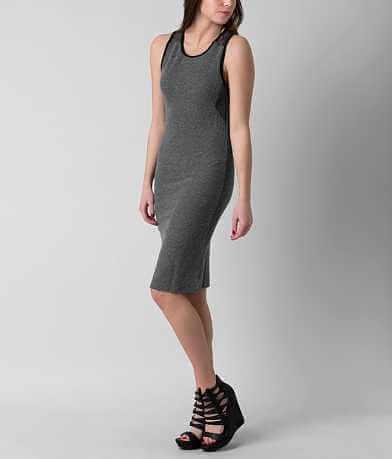 Olive & Oak Ribbed Dress