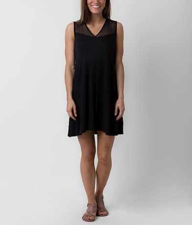 Olive & Oak V-Neck Dress