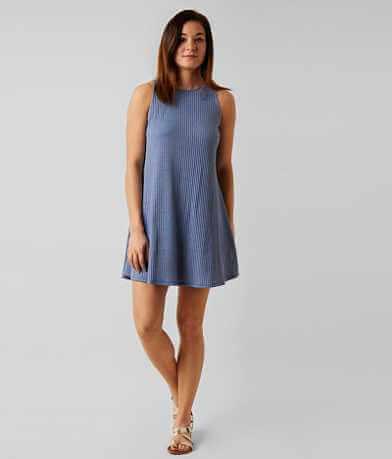 Olive & Oak Shift Dress
