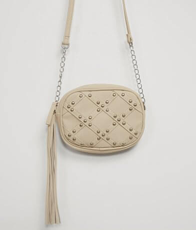 Studded Crossbody Purse