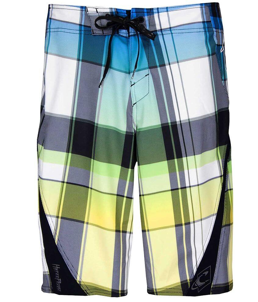 O'Neill Superfreak Printed Boardshort front view