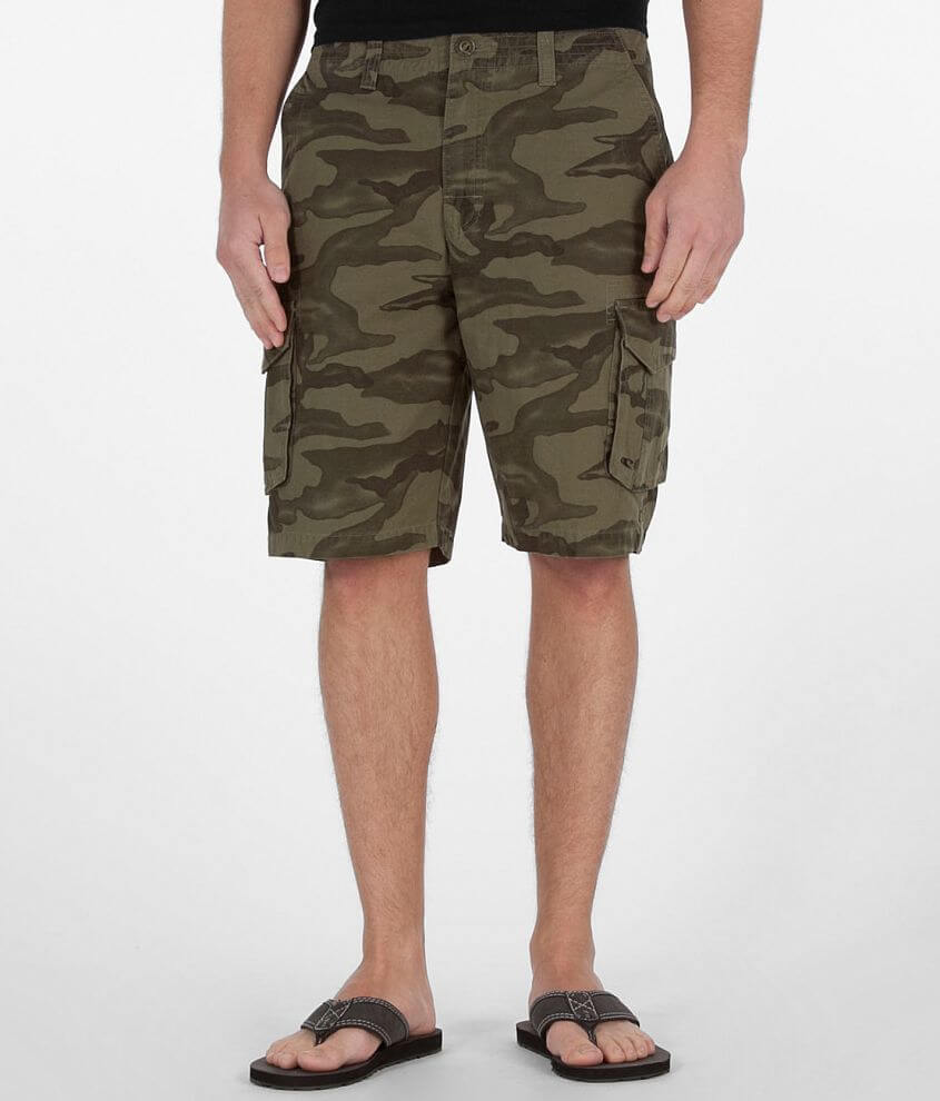 O'Neill Hewes Cargo Short front view