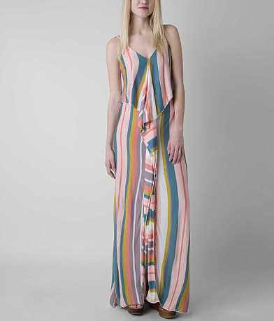 O'Neill Skylar Maxi Dress