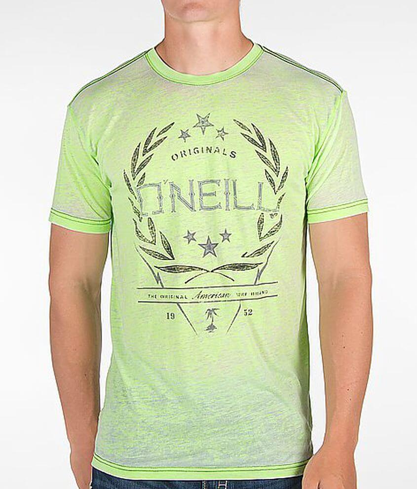 O'Neill Traction T-Shirt front view