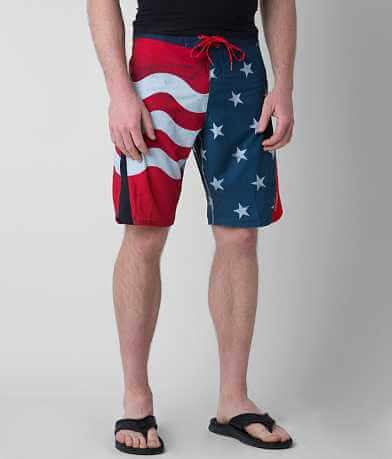 O'Neill Scallop Superfreak Stretch Boardshort