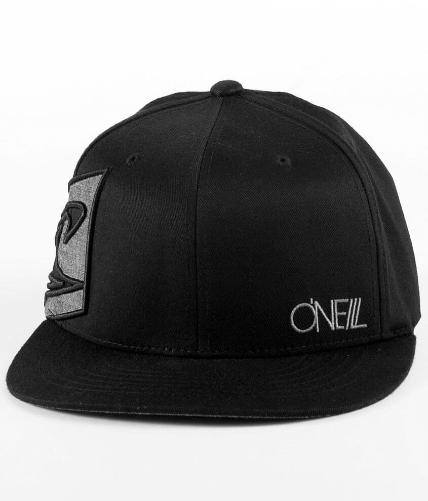 O'Neill Fraction Hat front view