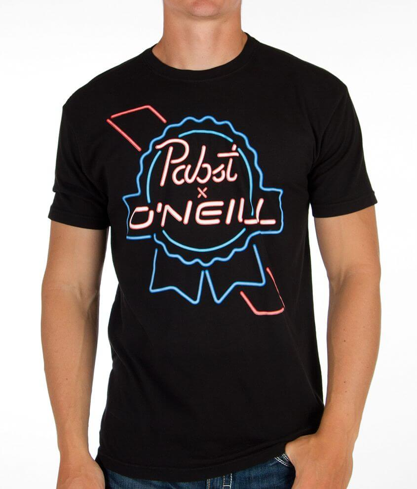 O'Neill Alley Way T-Shirt front view