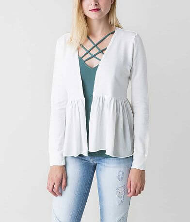 O'Neill Outsider Cardigan Sweatshirt