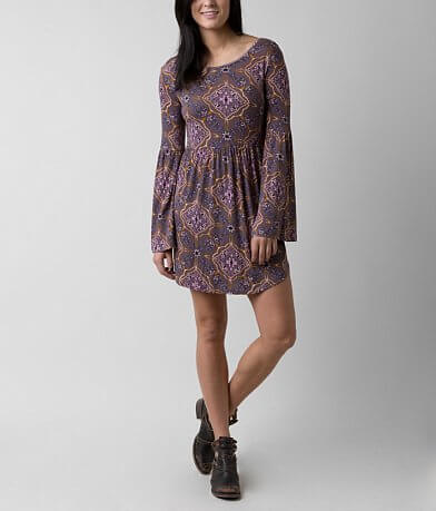 O'Neill Miki Beverly Dress