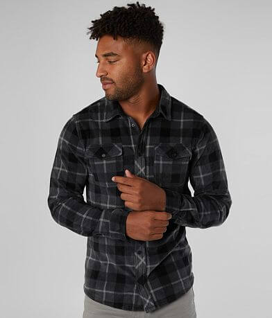 O'Neill Glacier Fleece Shirt
