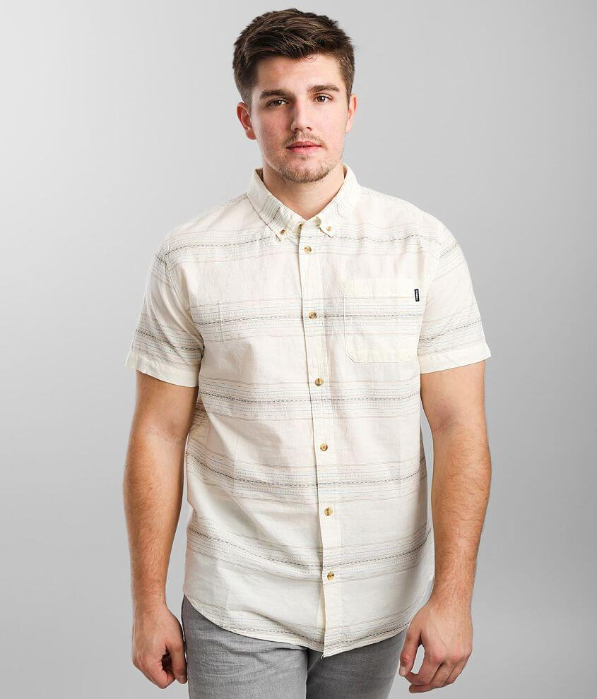 O'Neill Crestmont Shirt front view