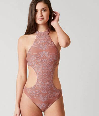 O'Neill Hybrid Ascend Swimsuit