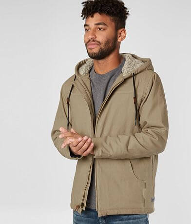O'Neill Detroit Hooded Jacket