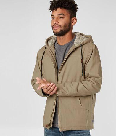 O'Neill Detroit Hooded Jacket