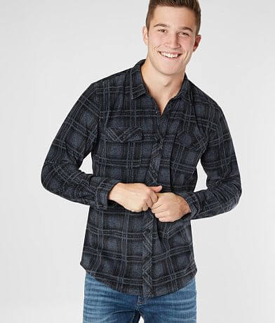 O'Neill Glacier Ridge Plaid Shirt