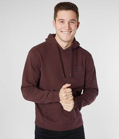 O'Neill Nopales Hooded Sweatshirt