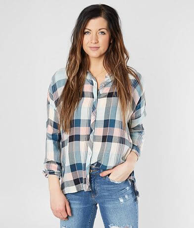 O'Neill Arlow Plaid Shirt