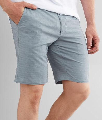 O'Neill Barred Herringbone Hybrid Walkshort