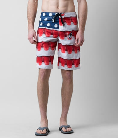 O'Neill Murca Stretch Boardshort
