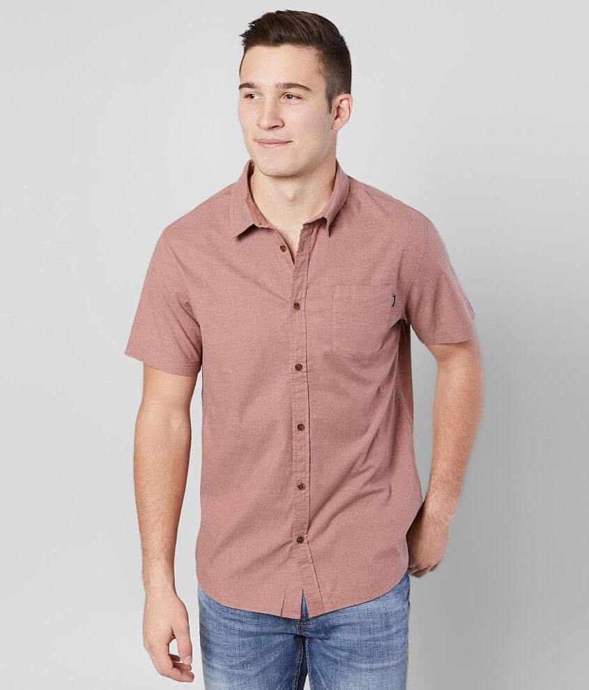 O'Neill Service Stretch Shirt front view