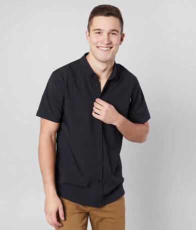 O'Neill Stockton Hybrid Stretch Shirt