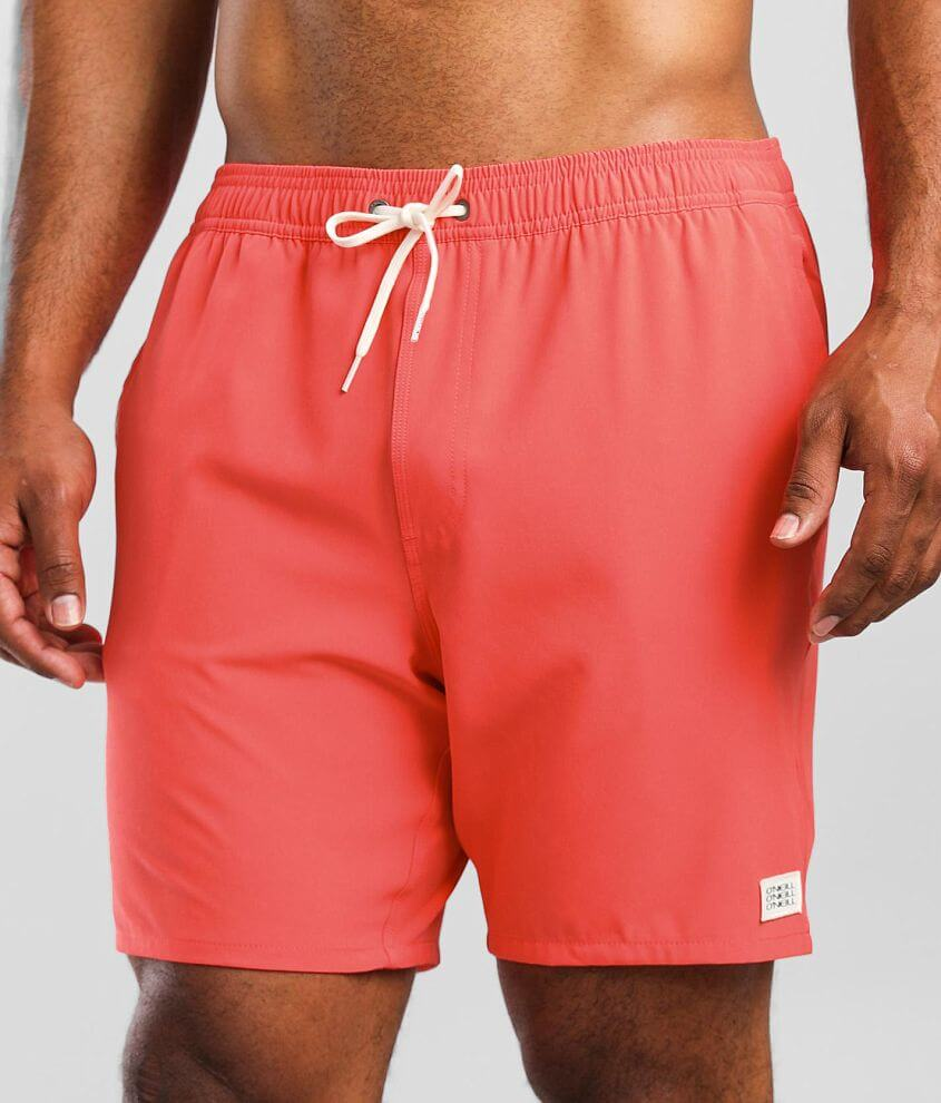 O'Neill Volley Stretch Boardshort front view