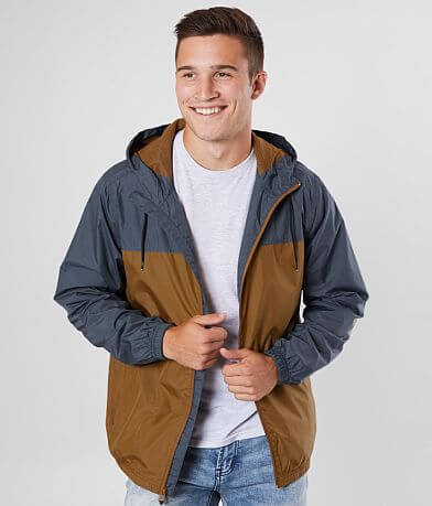 O'Neill Del Ray Windbreaker Jacket