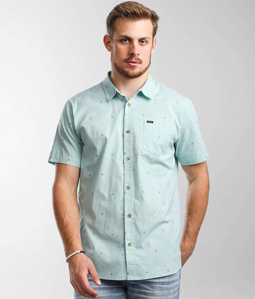 O'Neill Tame Dobby Stretch Shirt front view