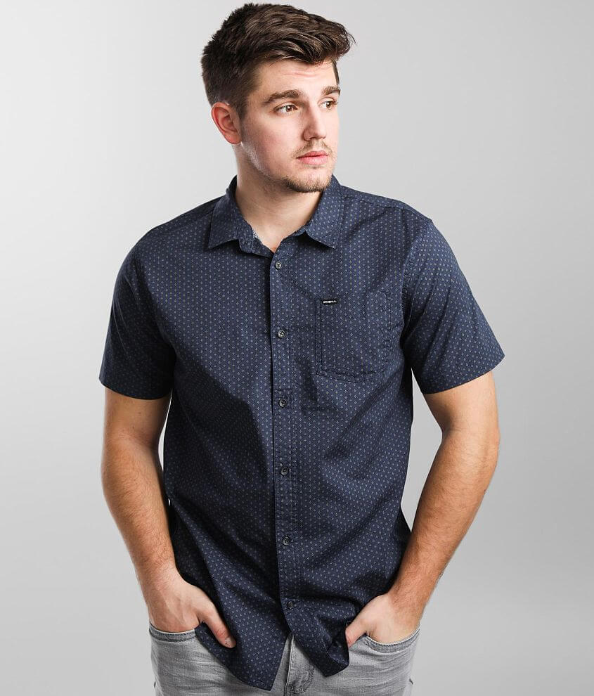 O'Neill Tame Stretch Shirt front view
