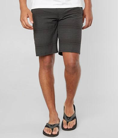 O'Neill Locked Stripe Hybrid Stretch Walkshort