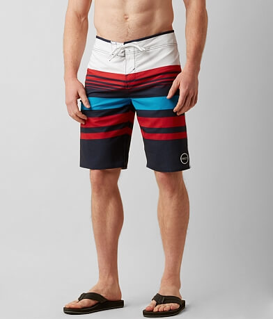 O'Neill Hyperfreak Heist Stretch Boardshort