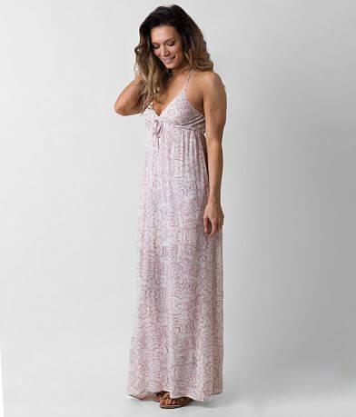 O'Neill Cynthia Maxi Dress