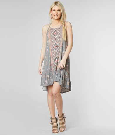 O'Neill Sonoma Halter Dress