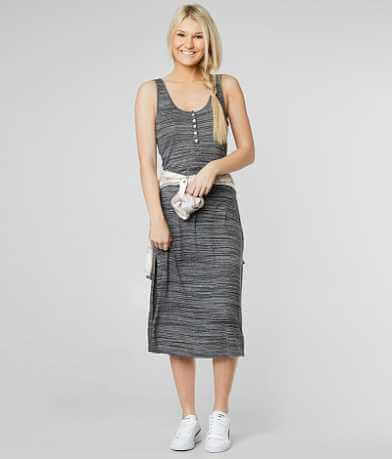 Cupro Skirt - Near Love at First Sight by VIDA VIDA Explore Sale Online iE6amsFtau