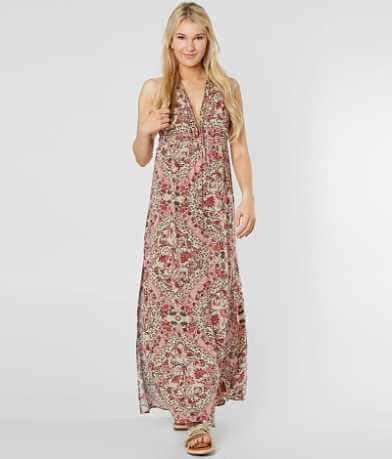 O'Neill Dolly Maxi Dress