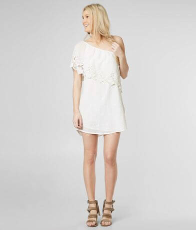 O'Neill Eryn Embroidered Dress