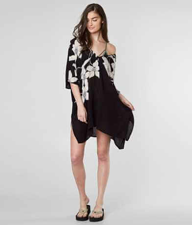O'Neill Tessa Floral Swim Cover-Up
