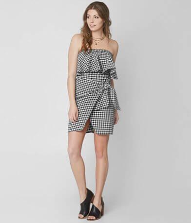 O'Neill Mahalia Tube Top Dress