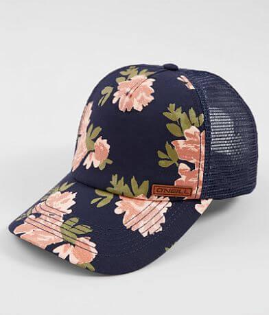O'Neill Wild Valley Trucker Hat